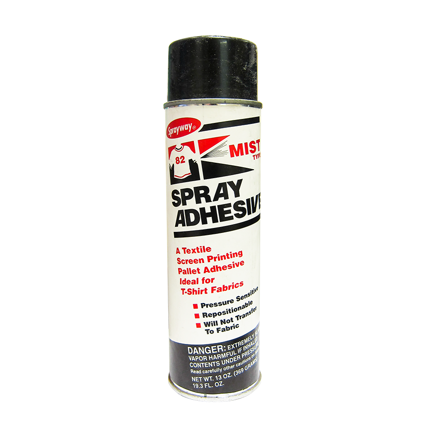 SW083 Web Type Spray Adhesive