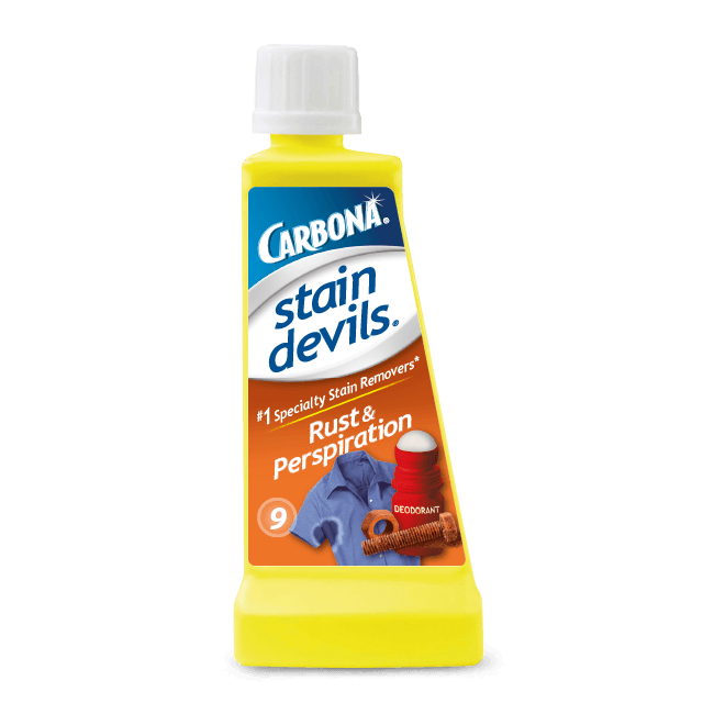 Carbona Stain Devil