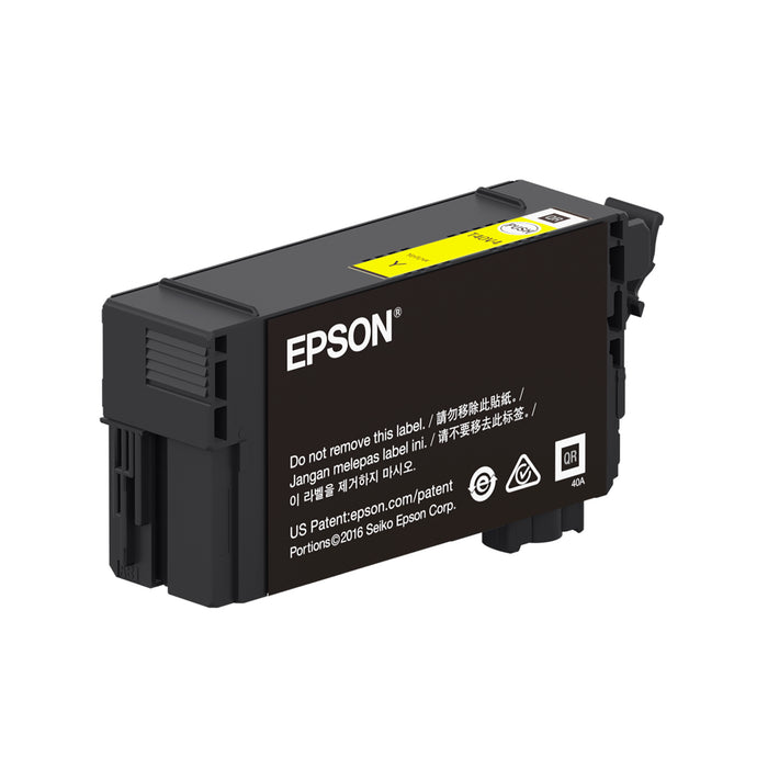 Epson UltraChrome XD2 for Epson T3170 and Epson T5170 Printer
