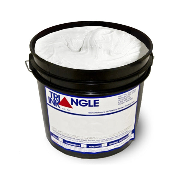 Triangle Tri-Puff Ink Base for Plastisol Ink