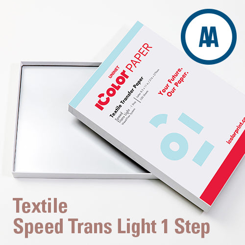 iColor Speed Trans Light 1 Step Transfer Media