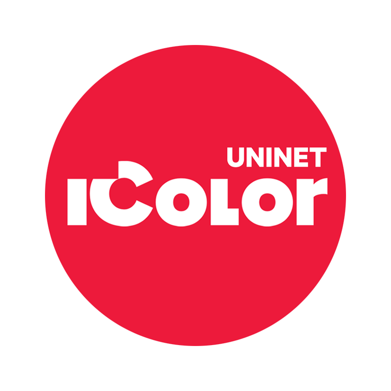 UniNet iColor Sublimation Toner Cleaner For Hard Surfaces 9OZ
