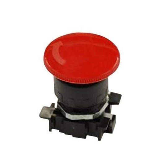 Viper E-Stop Button Panel Mount Assembly for ViperONE