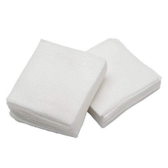 "Lint Free Wipes 4""x4"" (30 sheets)"