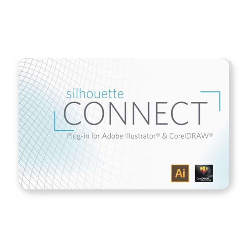 Silhouette Connect for Download Code