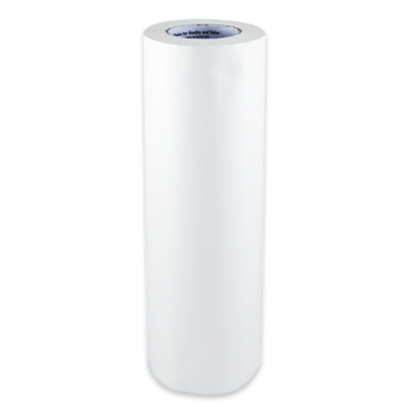 pallete tape roll white
