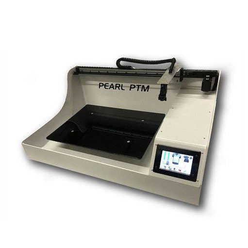 Pearl PTM DTG Pretreat Machine
