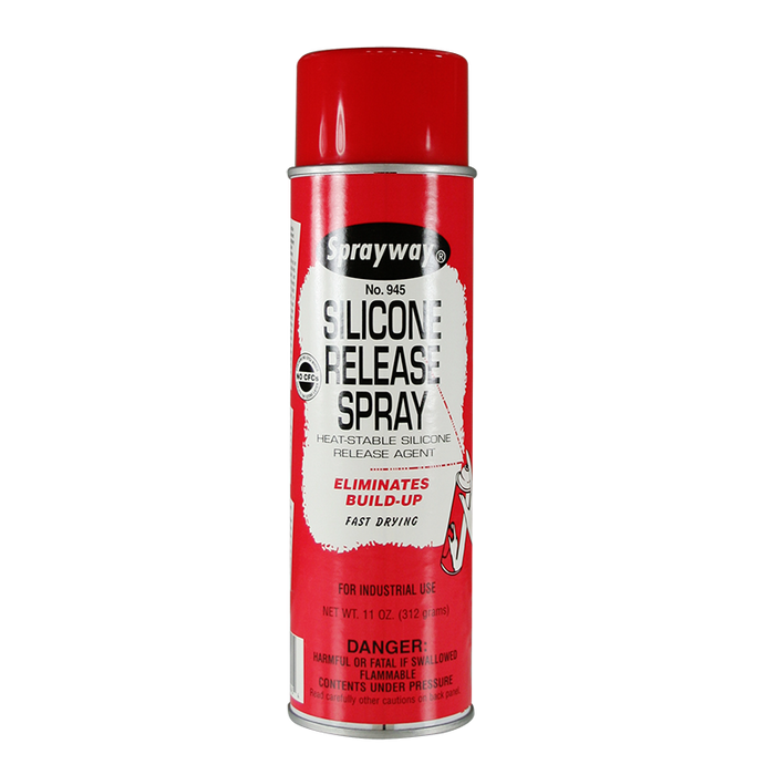 Sprayway Silicone Release Spray 945