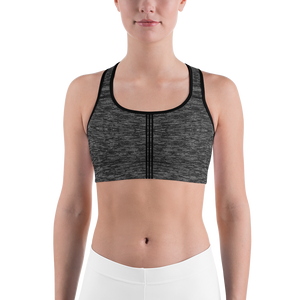 Racing Stripe Active Top