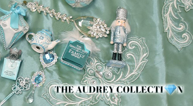 The Audrey Collection
