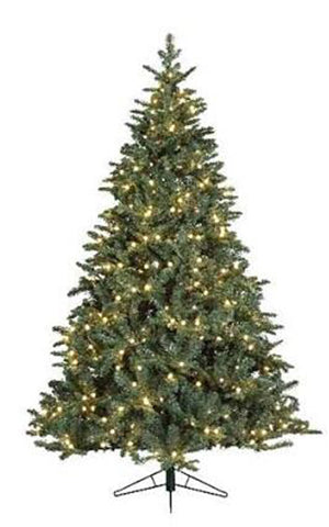 BALSAM FIR TREE LED