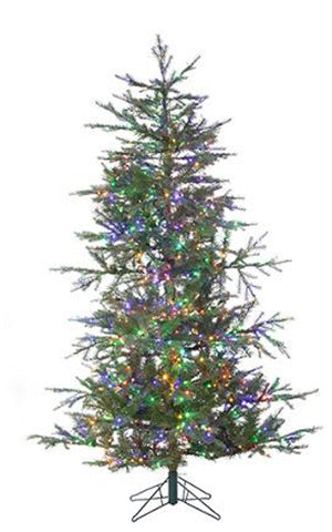 LAKEWOOD PINE TREE COLOR CHANGING LED