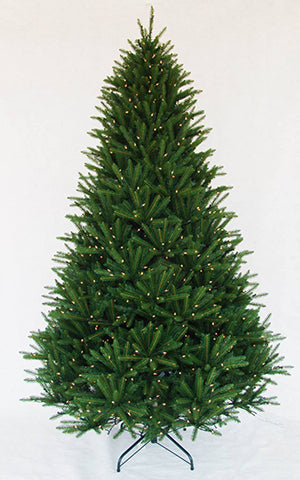 OREGON FIR TREE LED