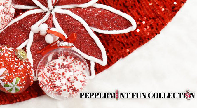 Peppermint Fun Collection