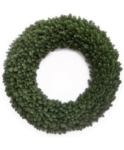 6 FT COMMERCIAL WREATH