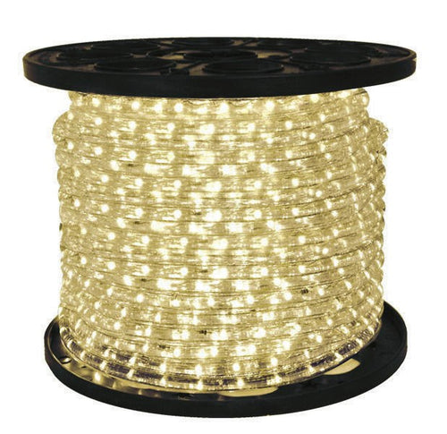 "150' LED WARM WHITE FLEX 1/2"" DIAMETER"