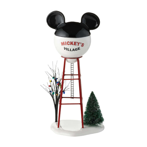 DS DISNEY WATER TOWER