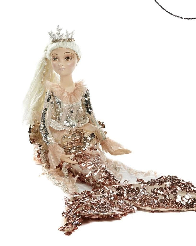 "26"" JELLYFISH MERMAID DOLL"