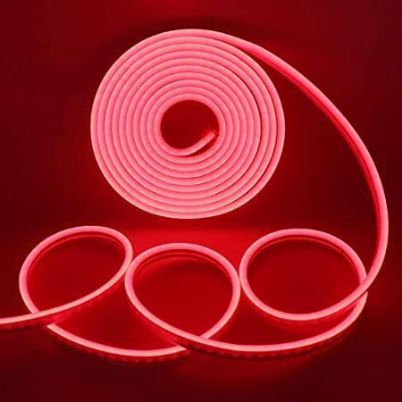 16.4' LED NEONFLEX RED
