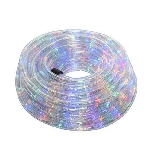 200 LED MULTICOLOR  ROPE LIGHTS WITH  8 FUNCTION TWINKLE