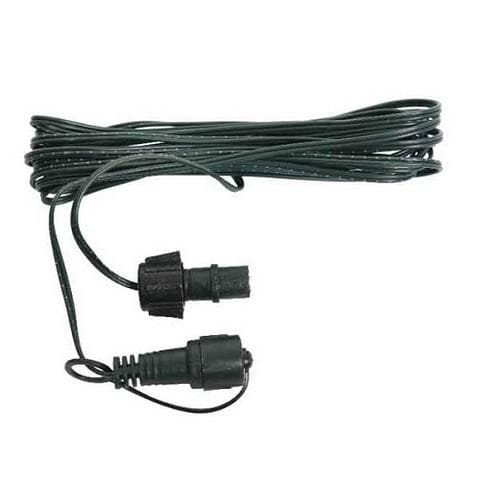 6' GREEN EXTENSION  CABLE