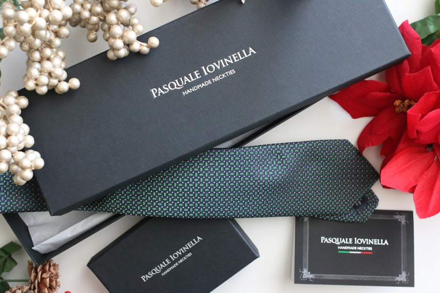 Great Gift Ideas for Fashionable Men - Custom Handmade Ties
