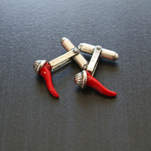 Cufflinks - Small Details Complete Your Look