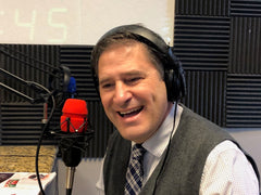 Pasquale Iovinella on the Business Connections with Anita show