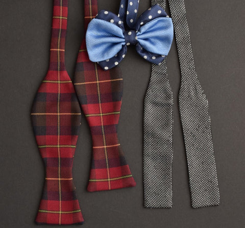 New's Year Eve Bowties