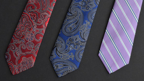 New's Eve Neckties