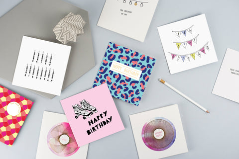 greetings card subscription