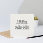 birthday card for book lover