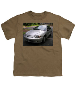 2003 Chevy Cavalier - Youth T-Shirt