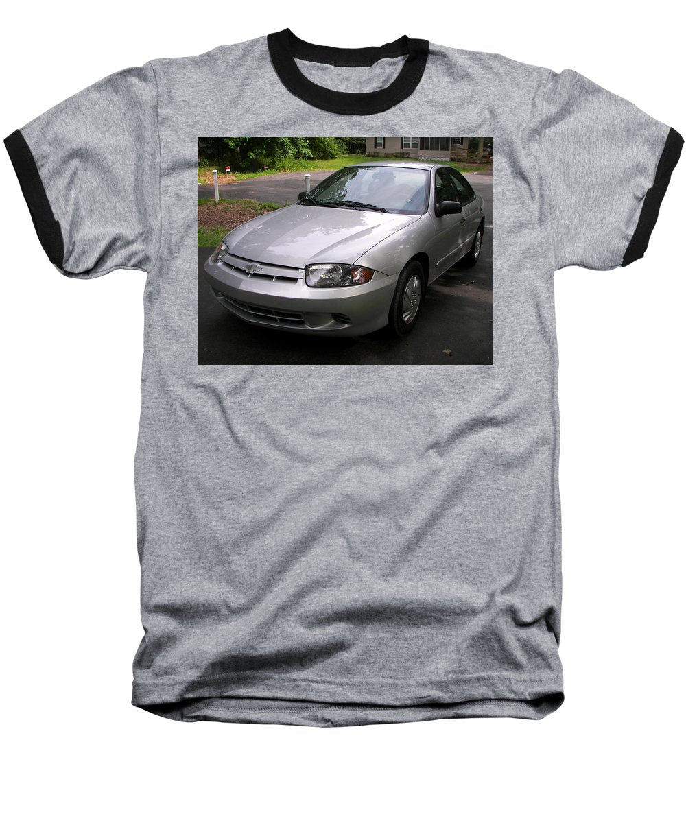 2003 Chevy Cavalier - Baseball T-Shirt