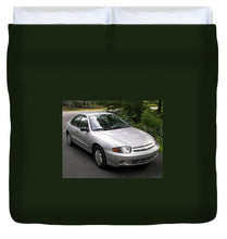 2003 Chevy Cavalier Passager Side Front - Duvet Cover