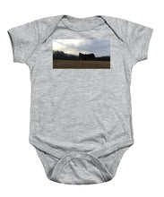 After A Stormy Day - Baby Onesie