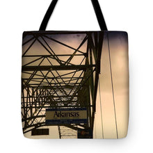 Akansas Here We Come - Tote Bag