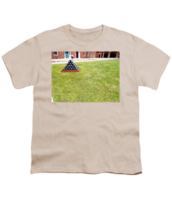 Are There Enough Cannonballs - Youth T-Shirt