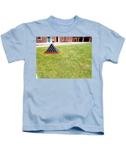 Are There Enough Cannonballs - Kids T-Shirt