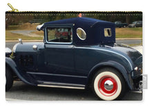 Beautiful Classic Car - Carry-All Pouch