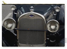 Beautiful Classic Car Front View - Carry-All Pouch