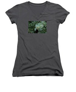 Berries - Women's V-Neck (Athletic Fit)