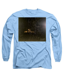 Blizzard - Long Sleeve T-Shirt