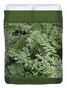 Bush - Duvet Cover