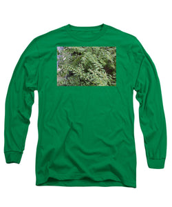 Bush - Long Sleeve T-Shirt