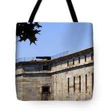 Cannon Aready - Tote Bag