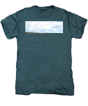 Clouds From God - Men's Premium T-Shirt