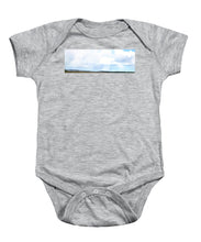 Clouds From God - Baby Onesie
