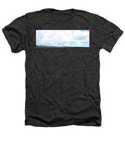 Clouds From God - Heathers T-Shirt