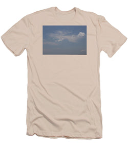 Clouds From Heaven - Men's T-Shirt (Athletic Fit)